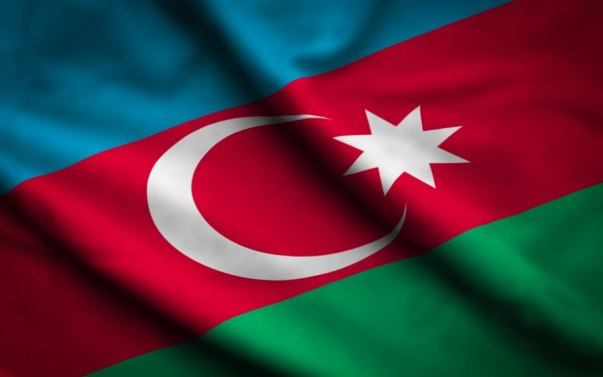 Lithuania's arms control inspectors to conduct verification at military units of Azerbaijan