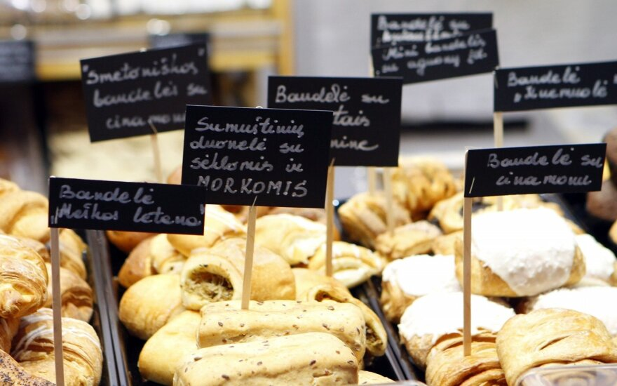 Lithuanian consumers believe local foods are healthier