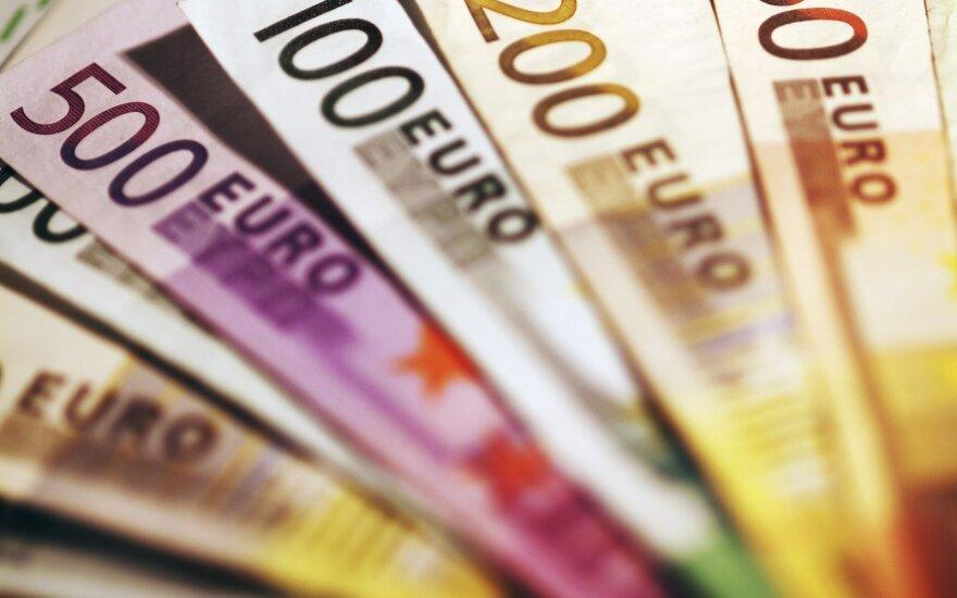 Bedarbis iš kredito unijos išviliojo beveik 65 tūkst. eurų