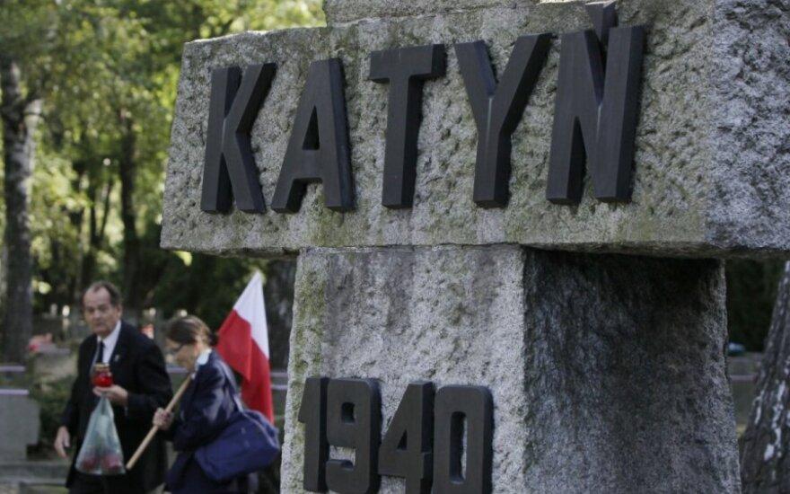 Kremliaus įkurta draugija pašiurpino savo radiniais masinėje kapavietėje