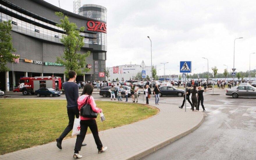 Teismas: už Vilniaus ozo teritoriją teks susimokėti