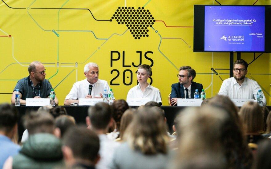 """Ką daryti, kad ne tik """"patogūs"""" emigrantai grįžtų į Lietuvą?"""