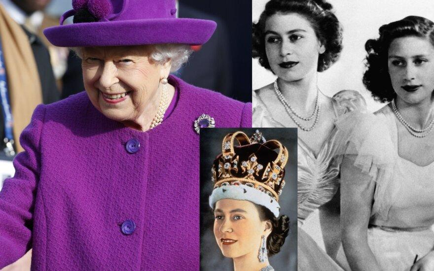 Karalienė Elizabeth