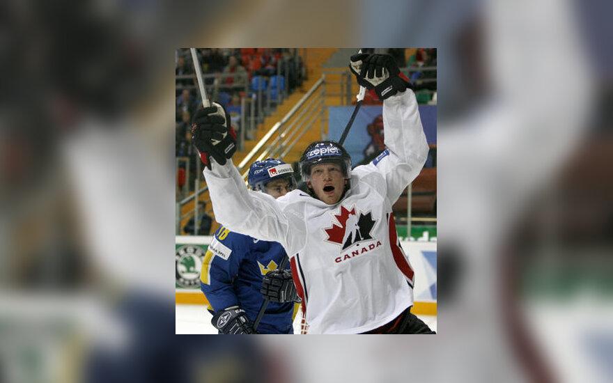 Eric Staal (Kanada)