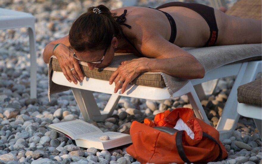 Priminė apie atostogų tvarką: atvejai, kada galima gauti ilgesnes atostogas