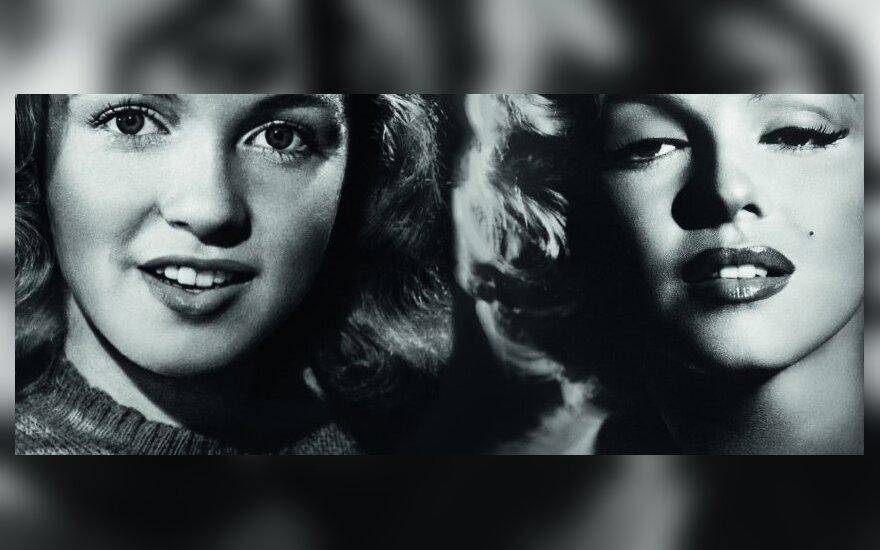 Norma Jeane virto Marilyn Monroe