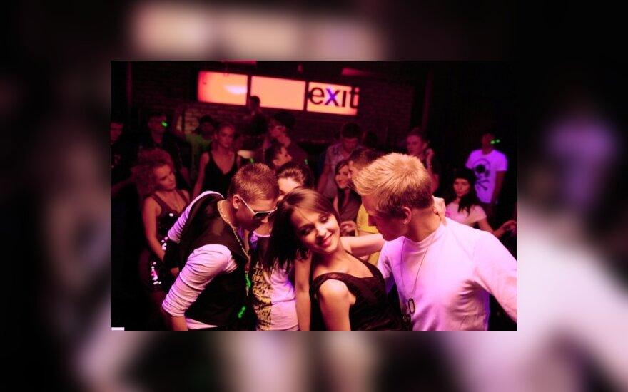 """Ilgąjį savaitgalį """"Exit"""" švęs su Andy Duguid ir Fergie"""