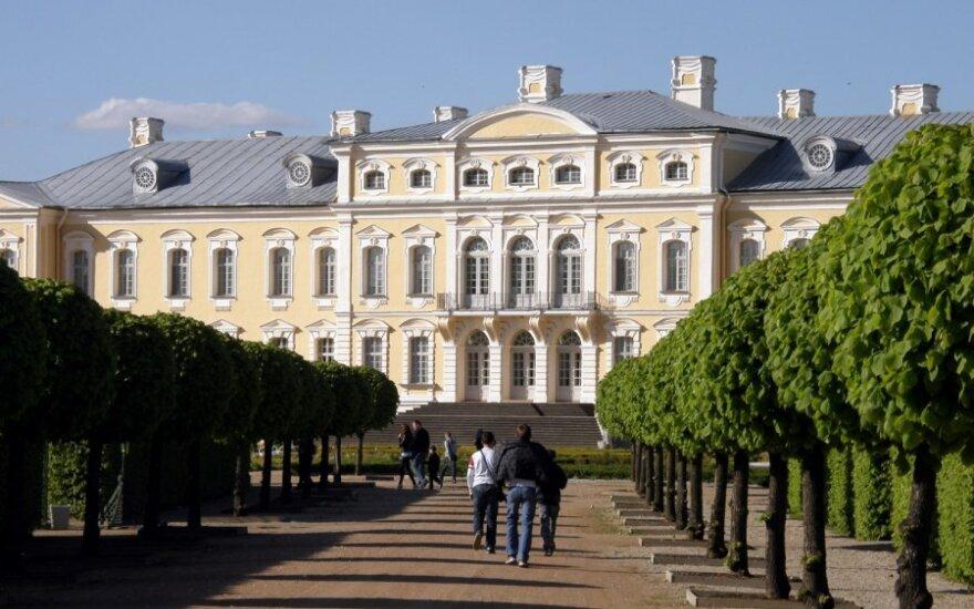 Šilutės muziejuje - Bauskės((Latvija) muziejininko Raičio Abelniekso fotografijų paroda