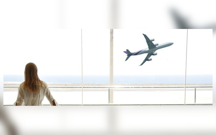"""""""Interneto partneris"""" įsigijo skrydžių portalą Suomijoje"""
