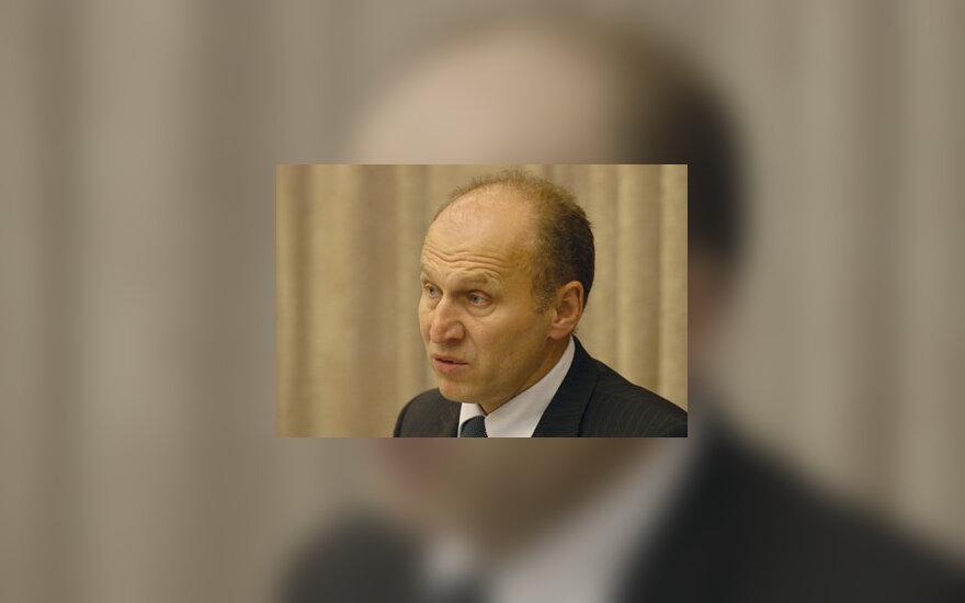 Povilas Malakauskas