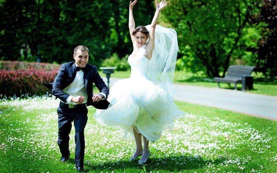 Alytiškis Gytis Šacikauskas - Jungtinėje karalystėje įvertintas vestuvių fotografas