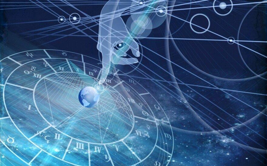 Astrologės Lolitos prognozė balandžio 15 d.: jautresnė diena