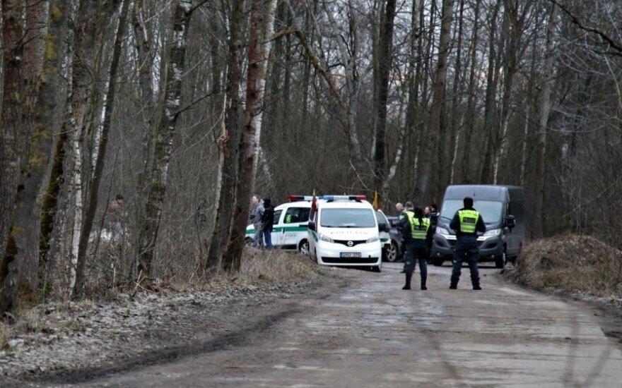 Žinau, kaip Lietuvoje atsiranda I. Strazdauskaitės tragedijoje dalyvavę žudikai