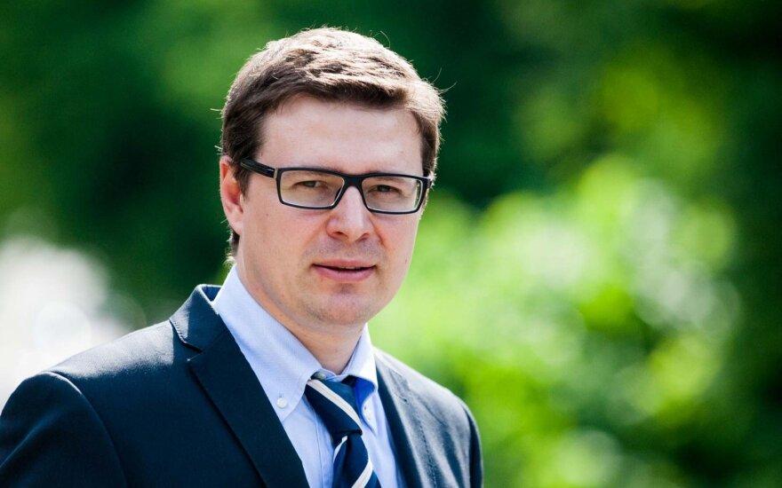 Giedrius Ciurinskas