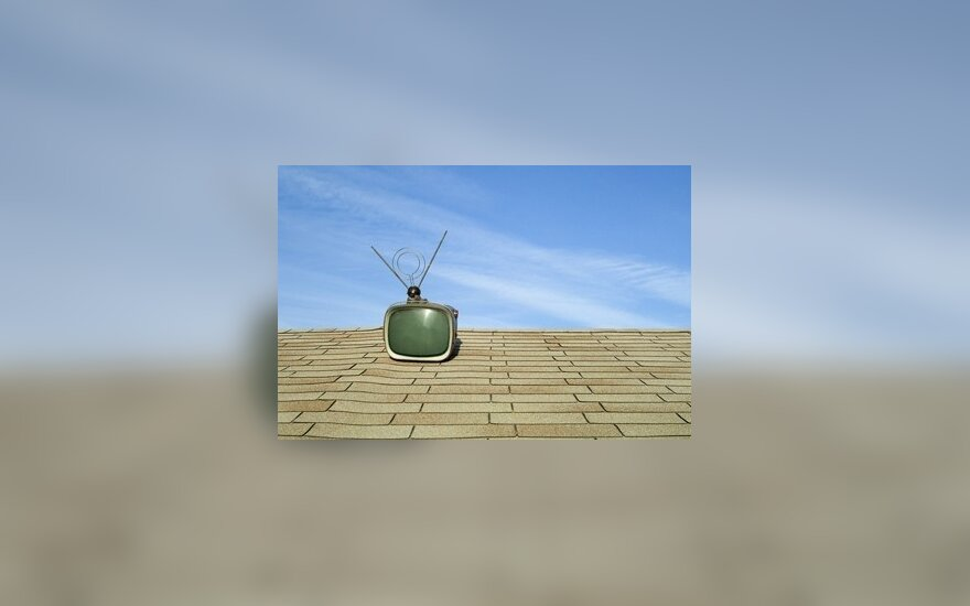 Skaitmeninės televizijos pristatymas papildys žiniasklaidos kišenę