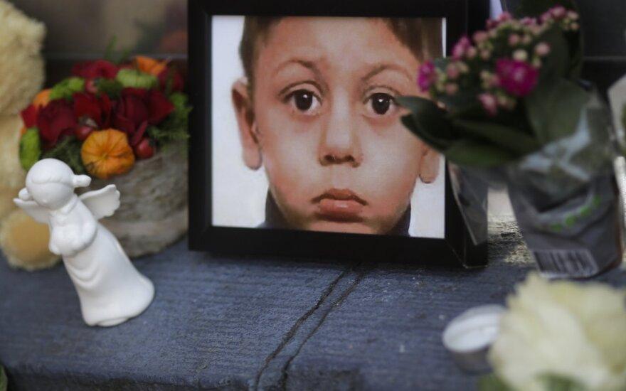 Vokietijoje įtariamas migranto berniuko žudikas prisipažino nužudęs dar vieną vaiką