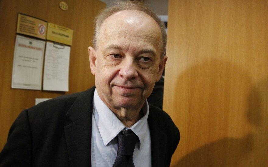 Wojciechas Sadurskis