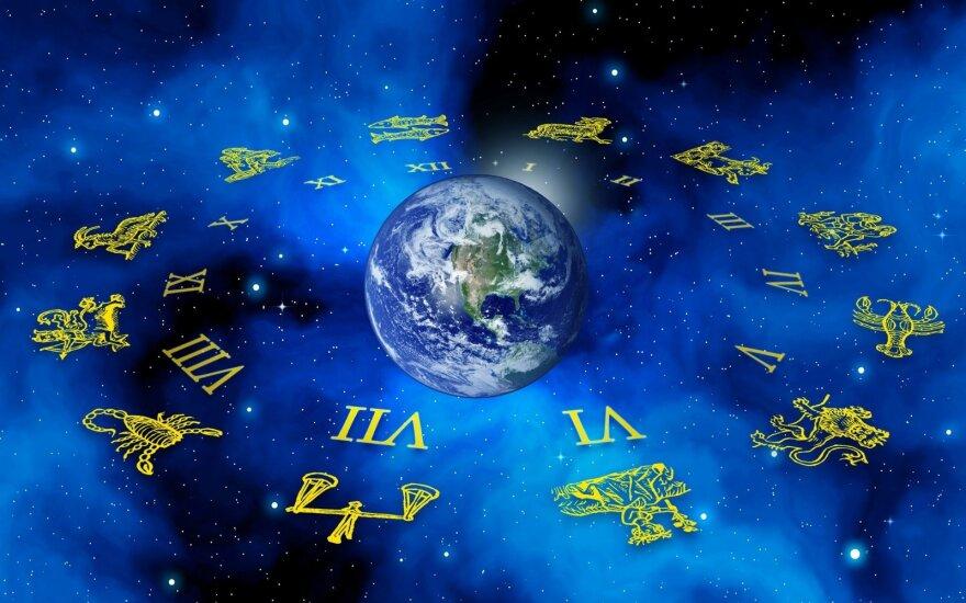 Astrologės Lolitos prognozė vasario 26 d.: santykius aiškinkitės atsargiai