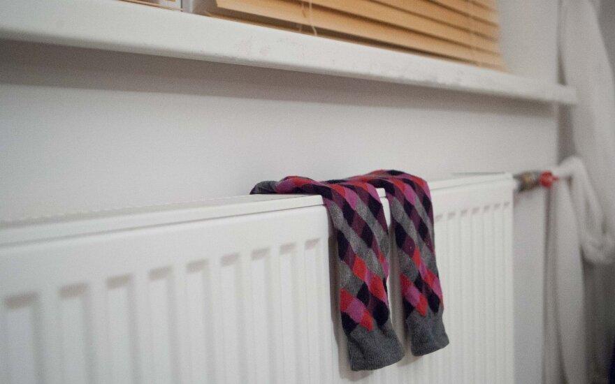 Seimas – prieš PVM lengvatos šildymui grąžinimą