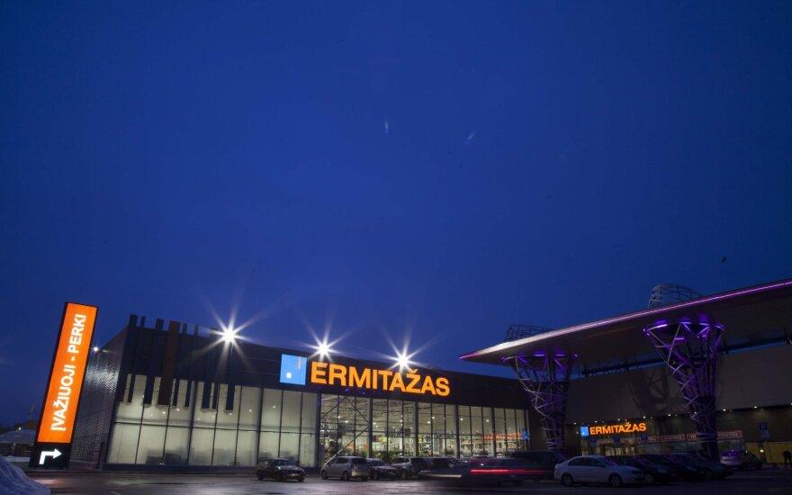 Naujas Ermitažas Kaune