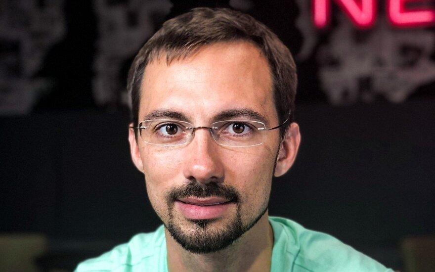 Vlad Yatsenko
