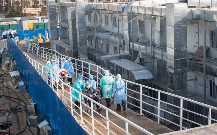 Mokslininkų detektyvų būrys ruošiasi naujai pandemijai