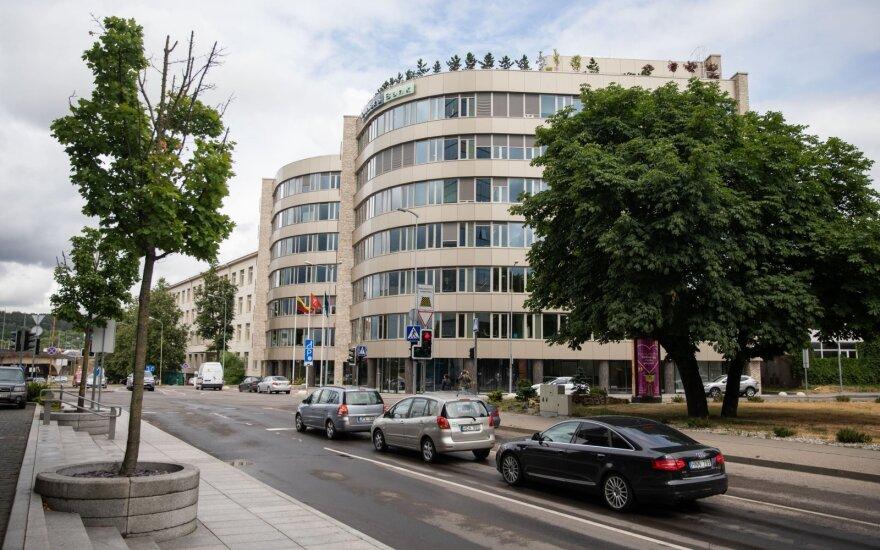 Eastnine and Vastint sign EUR 35.5m office portfolio deal in the Baltics