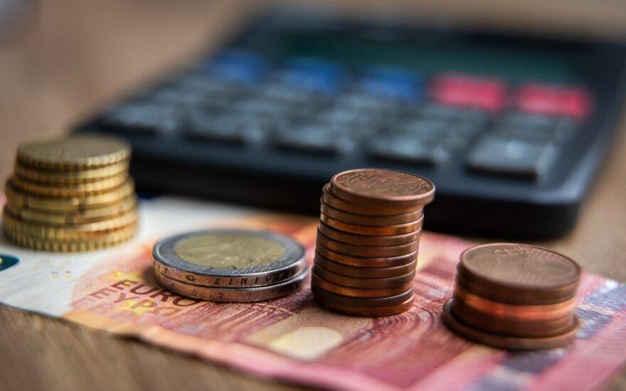 """""""INVL Technology"""" per tris ketvirčius uždirbo 0,9 mln. eurų grynojo pelno"""