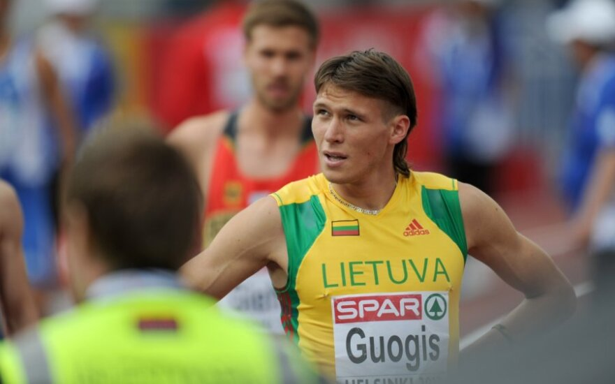 Silvestras Guogis