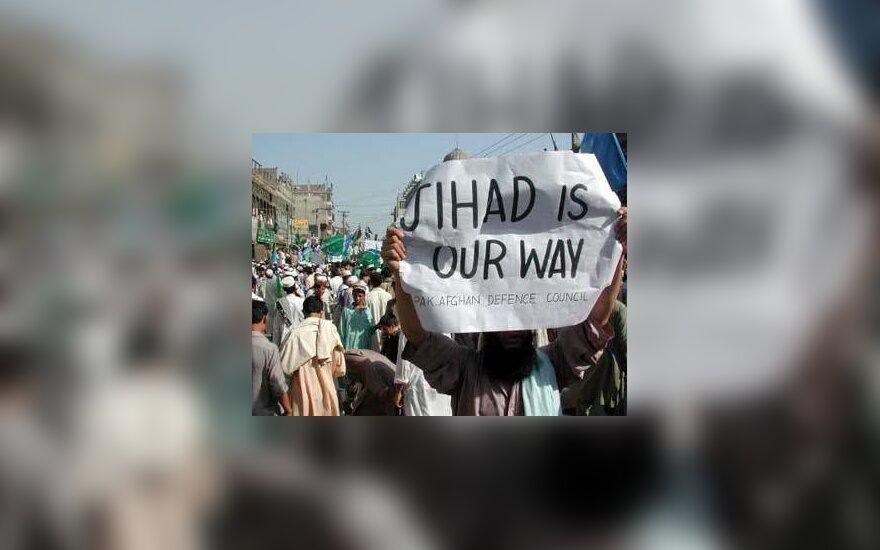 Pakistan Jihad
