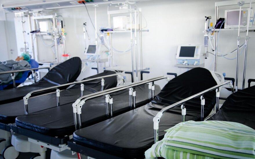 Iš ligoninės išėjo pasipiktinusi: kas būtų kaltas blogiausiu atveju?