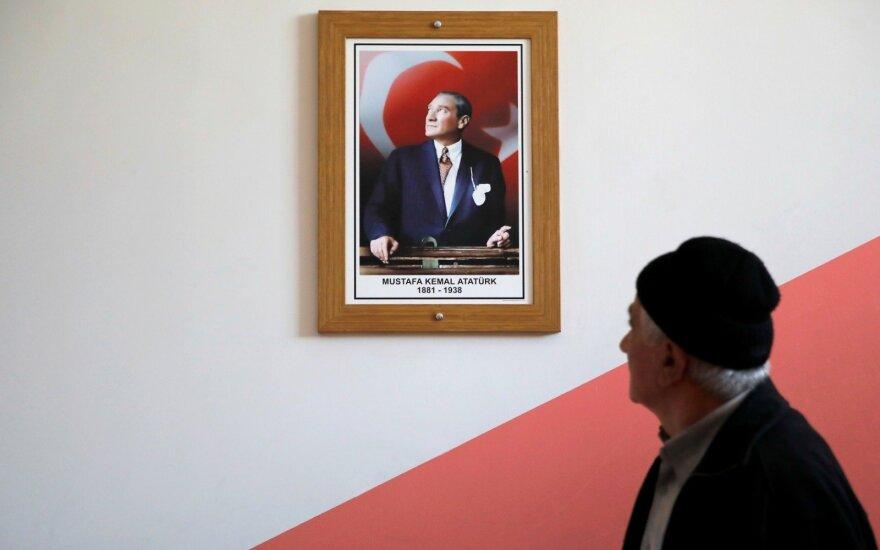 Vietos savivaldos rinkimai Turkijoje