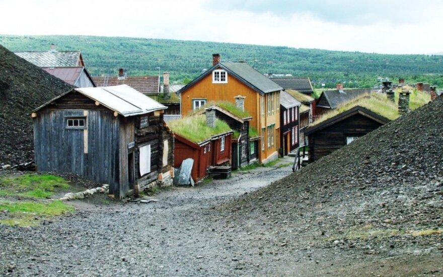 Norvegijoje dirbanti lietuvė apie sugedusius vaikų dantukus turi pranešti tarnyboms