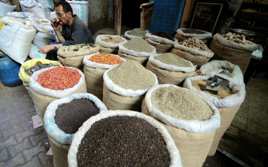 Įsigyti sėklų būtų galima tik iš oficialių tiekėjų?