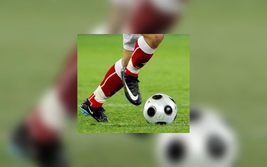 Juodkalnijos klubas įveikė pirmąjį Čempionų lygos atrankos etapą