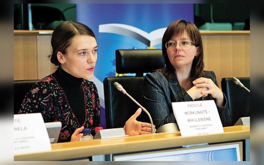 Diskusija Europos Parlamente: ką jaunimas žino apie totalitarinius režimus.