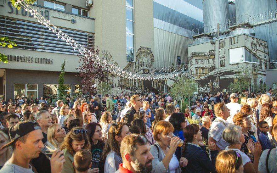 Aludarių diena šiemet bus minima ne tik Kaune: surengs nacionalinę alaus degustaciją