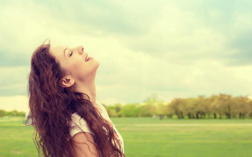 Tavo antras gyvenimas prasideda supratus, kad gyveni tik kartą