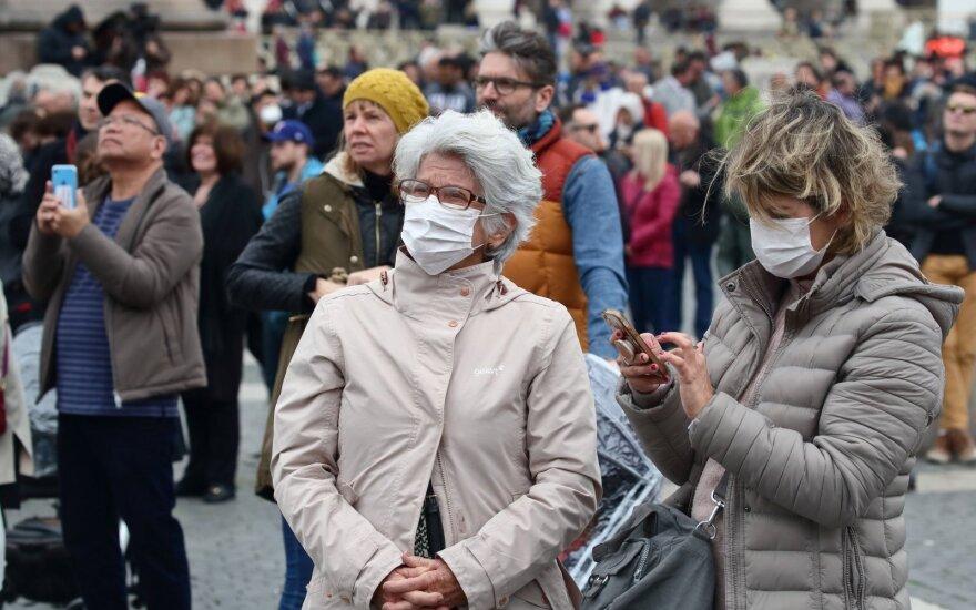 Florian Rabitz: Hollywood-worthy apocalyptic scenarios due to coronavirus are unlikely