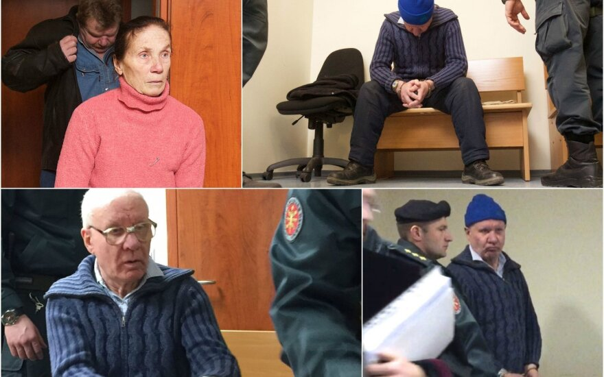 Byla, dėl kurios tyrėjas nusprendė mesti darbą: visą Lietuvą kraupinusį serijinį žudiką išdavė kvepalų buteliukas