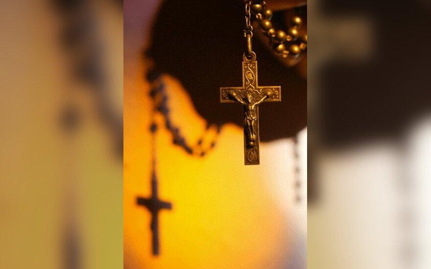 Lietuviai populiarina katalikybę Didžiojoje Britanijoje