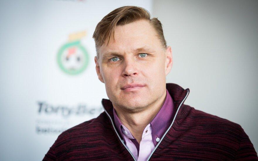 Edgaras Jankauskas