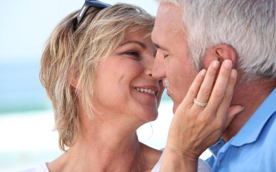 Mitai apie moterų seksualinį potraukį: ne visai taip, kaip atrodo