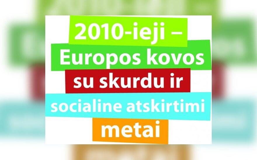 """<font color=""""#6699cc""""><strong> Europos diena. </strong></font> Pasaulyje nėra """"kitokių"""" – jį sudaro """"visokie"""""""