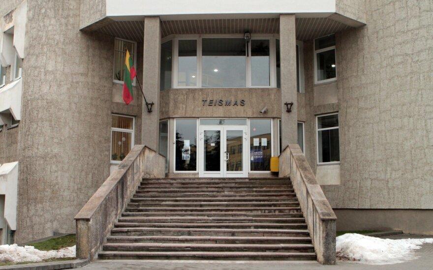 Panevėžio miesto apylinkės teismas