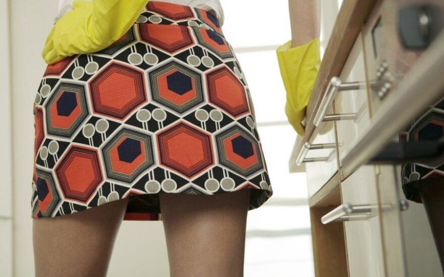 Pasaulis be sijono liktų nuogas: sukurtas ne tik moterims, be to, prognozuoja krizes