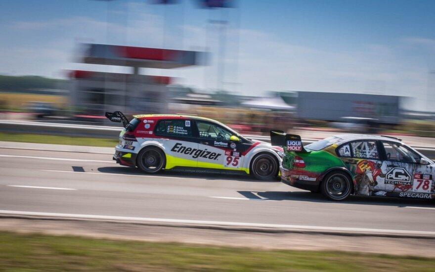 Energizer Racing