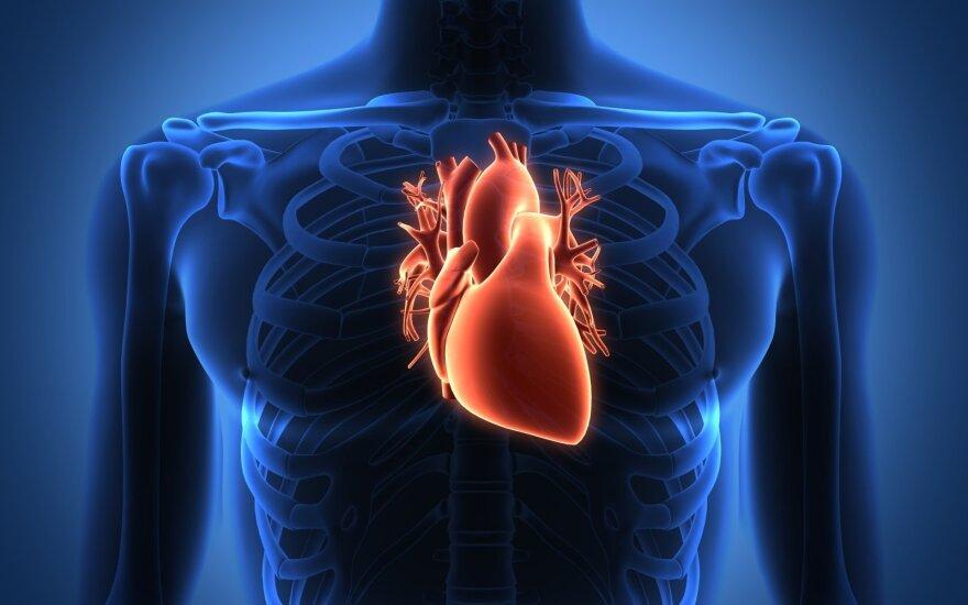 hipertenzija 2 laipsnių pensija