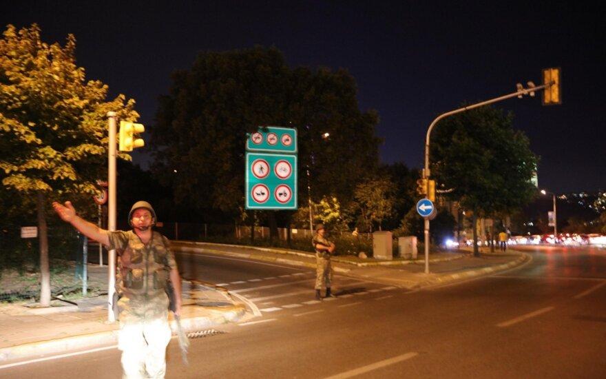 Perversmas Turkijoje: priežastys ir pasekmės