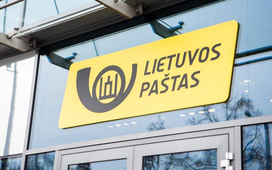 """Susisiekimo ministerija teigia pasitikinti nauja """"Lietuvos pašto"""" valdyba, stabdančia istorinių pastatų aukcionus"""